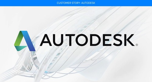 From Months to Days: How Autodesk Reinvented Its Data Ingestion Strategy
