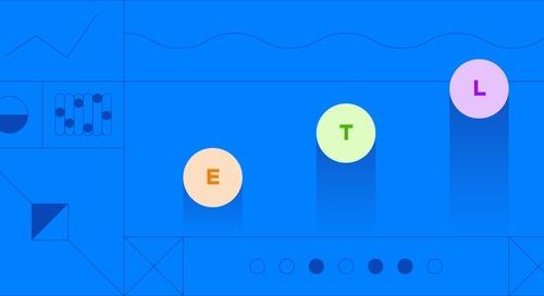 The Importance of ETL