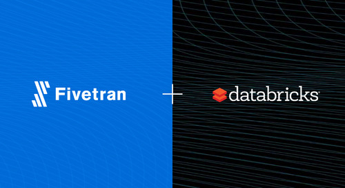 Databricks and Fivetran Team Up to Complete the Picture for Your Lakehouse