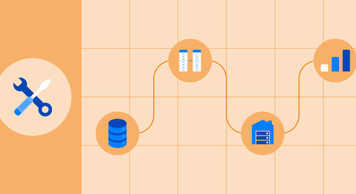 Top Technical Considerations for Choosing a Data Integration Tool