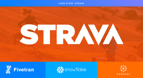 Strava Centralizes Data, Runs With the Results