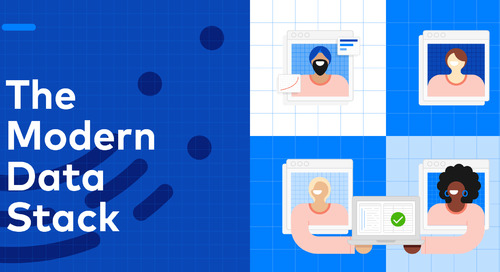 Increase Data Team Efficiency With a Modern Data Stack
