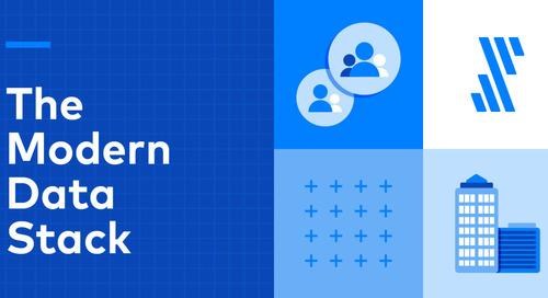 Understanding Enterprise Customer Engagement With the Modern Data Stack