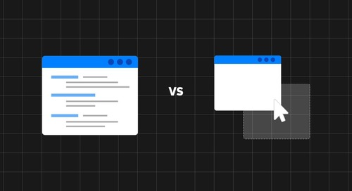 Transformations for the Modern Data Stack: SQL vs. GUI