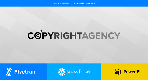 Copyright Migrates Databases to the Cloud