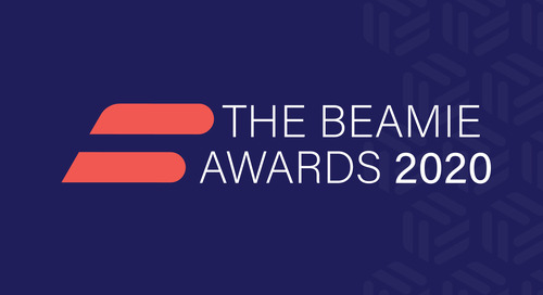 Introducing The Beamie Awards: Celebrating Today's Talent Trailblazers