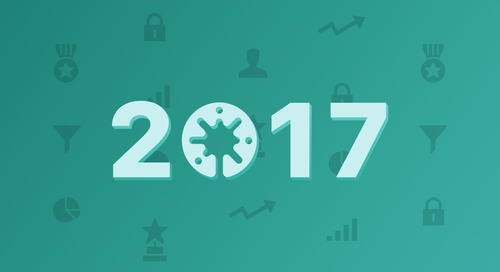 Beamery 2017: A Year in Review