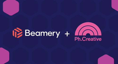 Beamery Partners with Ph.Creative to Deliver World-Class Talent Experiences
