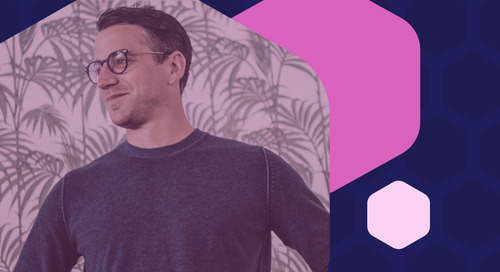 Meet Philipp Becker: Beamery's New CFO