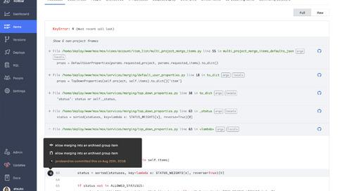 Introducing the New Rollbar Integration for GitHub Enterprise Server