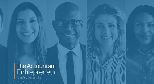 Blog: Get Ready, Get Set…Go Forward with the Accountant Entrepreneur Mindset