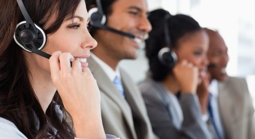 Keeping Call Center Fraud Low, Member Experience Levels High | Credit Union Times