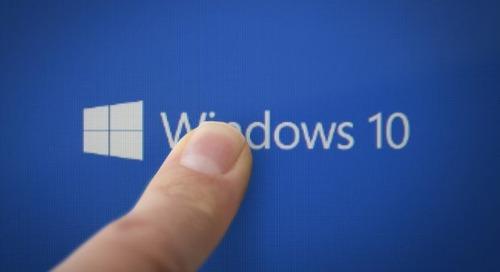 Windows 10 Deadline Looms; Another Deadline for CUs