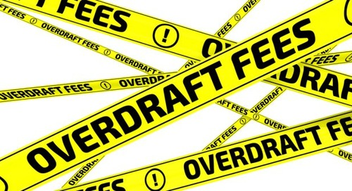 Overdraft Fees Tick Higher at CUs, New Survey Finds