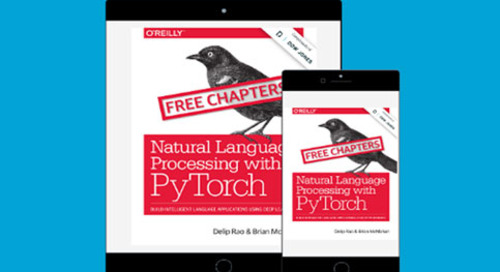 NLP with PyTorch: A Quick Overview