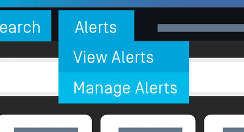 Creating News Alerts in Factiva