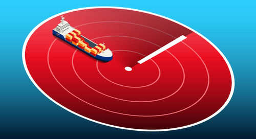 Addressing Sanctions Risk in Maritime Trade