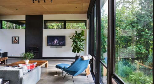 Construction Diary: Building a Forest Haven With Olson Kundig Architects (Part Two)