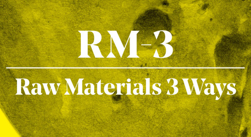 RM-3 Episode Five: Clams