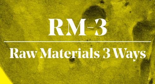 RM-3 Episode Six: Light