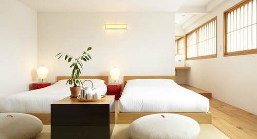 11 Alluring Places to Stay in Japan Under $300 a Night
