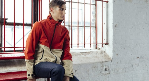 We Found the Perfect Rain Jacket For Bike Commuters