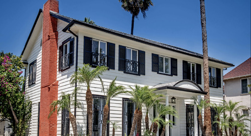 Own Meghan Markle's Former Los Angeles Home For $1.8M