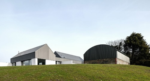 An Affordable Country Dream Home Just Scooped RIBA's House of the Year