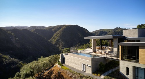 The Palisades Residence