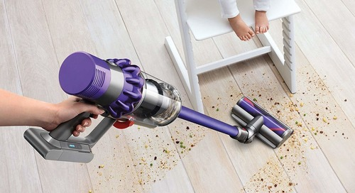 10 Vacuum Cleaners That Don't Suck