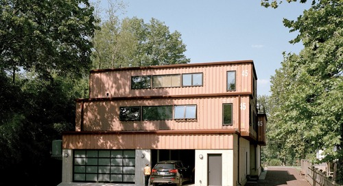 The Essential Guide to Shipping Container Home Design