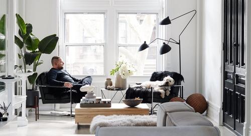 10 Unbeatable Brownstone Renovations in Brooklyn