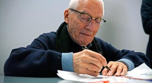 Designer, Critic, and Architect Alessandro Mendini Dies at 87