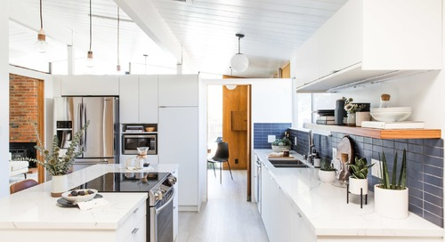 5 Kitchen Renovations Done for Less Than $100K
