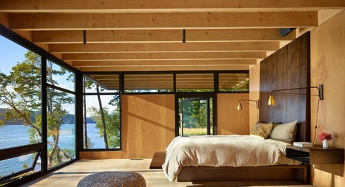 Top 5 Homes of the Week With Beauteous Bedrooms