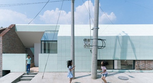 10 Ingenious Home Renovations in China That Defy Expectation
