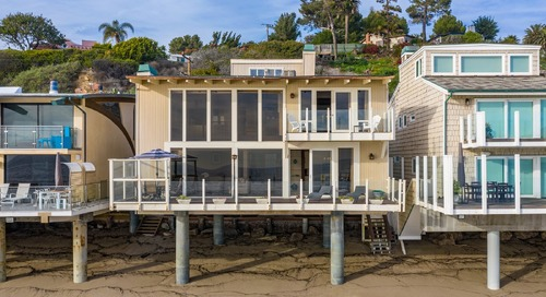 'Brady Bunch' Actor Barry Williams Lists His Malibu Home For $6.4M