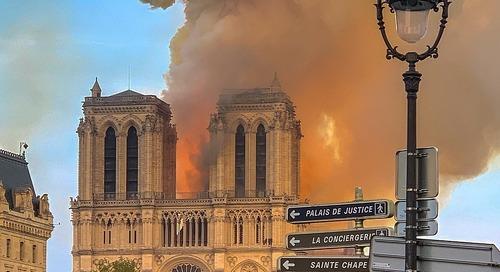 Over €600M Pledged to Rebuild Notre Dame Cathedral After Devastating Fire
