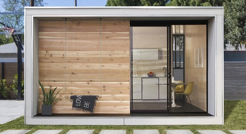6 Prefab Companies Ready to Build Your New Backyard Office