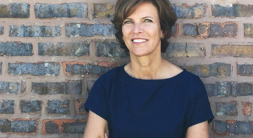 Jeanne Gang Crowned Most Influential Architect of 2019 by Time Magazine
