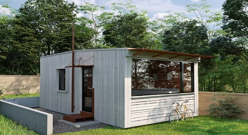 Plant Prefab and Alchemy Architects Launch Net Zero–Ready Prefabs Starting at $170K