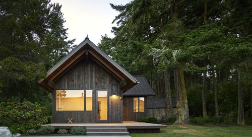 """Top 5 Cabins of the Week That Perfectly Define """"Cozy"""""""