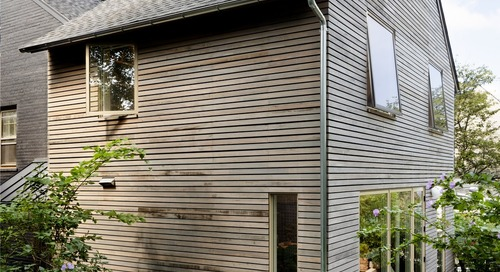 Albemarle Addition / Renovation