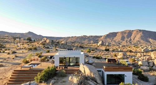 Whisper Rock Ranch