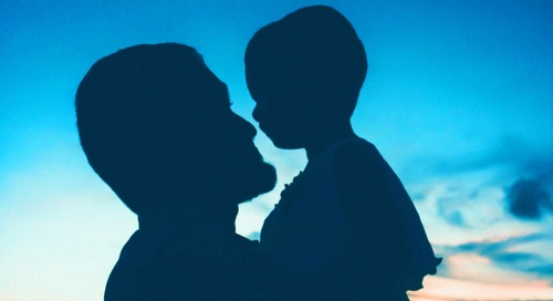 Fast Company: I'm a gay CEO, and this is why parental leave will promote gender equality