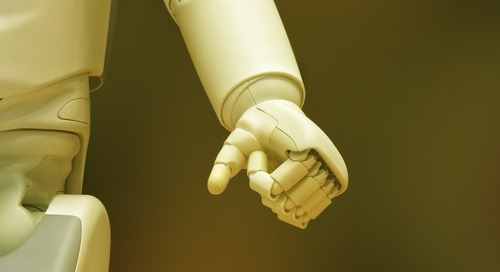 4 sobering predictions about the future of jobs in an automated world