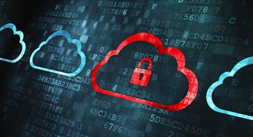 Moving to the Cloud? Top Security Factors to Consider