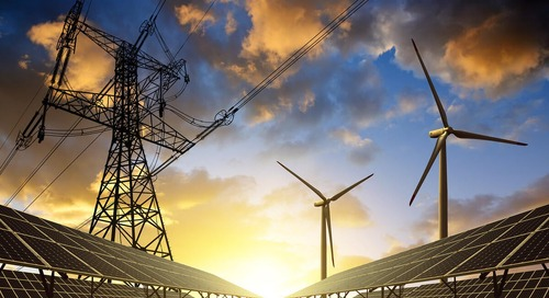 Securing Our Nation's Critical Infrastructure Takes A Village…and Automation