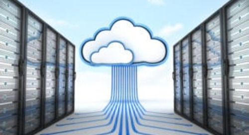 BrandPost: Migrating to the Cloud Without an All-at-Once or All-or-Nothing Approach