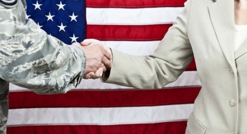 How Veterans Can Help Close the Cyber Skill Gap: Synergies Between National & Cyber Defense